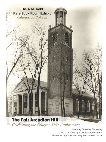 The Fair Arcadian Hill