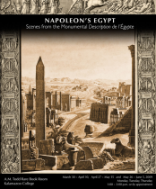 Napoleon's Egypt: Scenes from the Monumental Description de l'Égypte