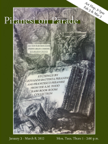 Piranesi on Parade