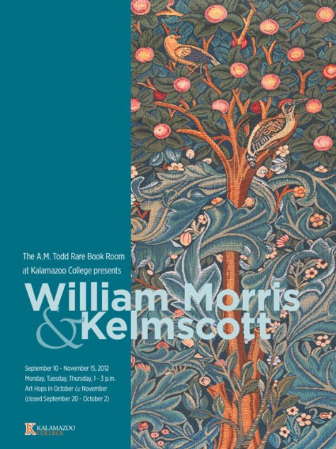William Morris and Kelmscott