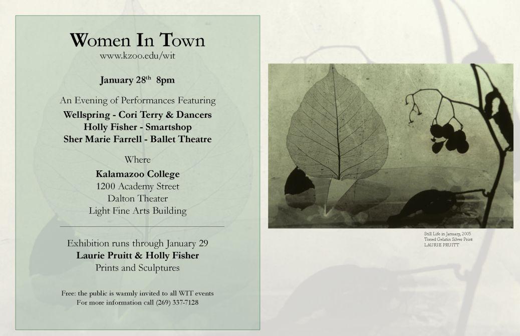 Women In Town