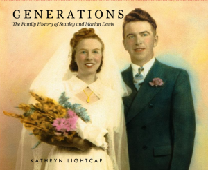 Generations Book Cover