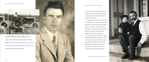 Stanley Davis from Generations