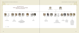 William Deininger and Louisa Muegge Family Tree from Generations
