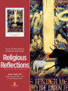 Religious Reflections exhibit poster