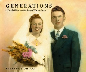 Generations, Cover 2013